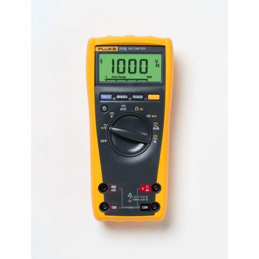 Fluke 77-4/EUR Multimeter | Maplin
