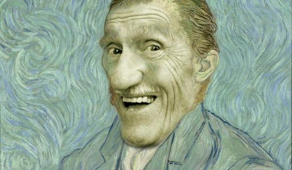Classic works of art improved by the Chuckle Brothers