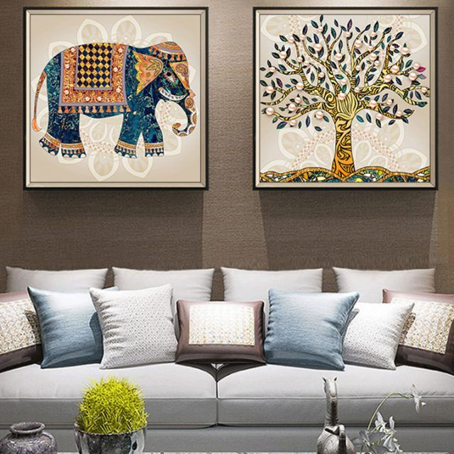 Southeast Asian Style Wall Prints Decoration Guru Wall Prints Southeast Asian Style Asian Artwork