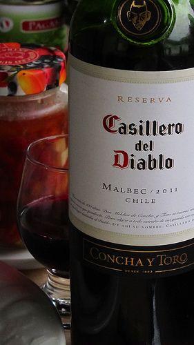 Casillero Malbec 2011