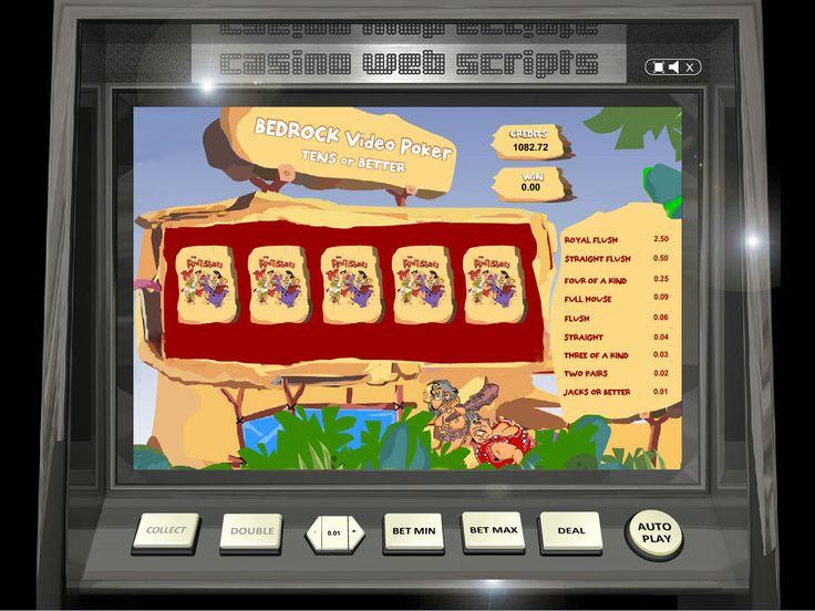 casino flash games online