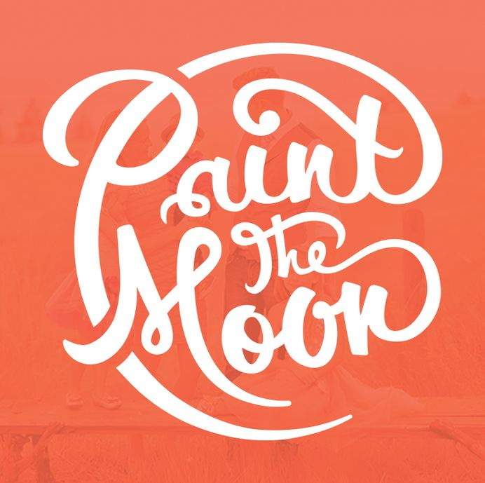 Some of my things / Logo refresh for Paint the Moon https://www.behance.net/gallery/20493353/Paint-the-Moon-rebrand