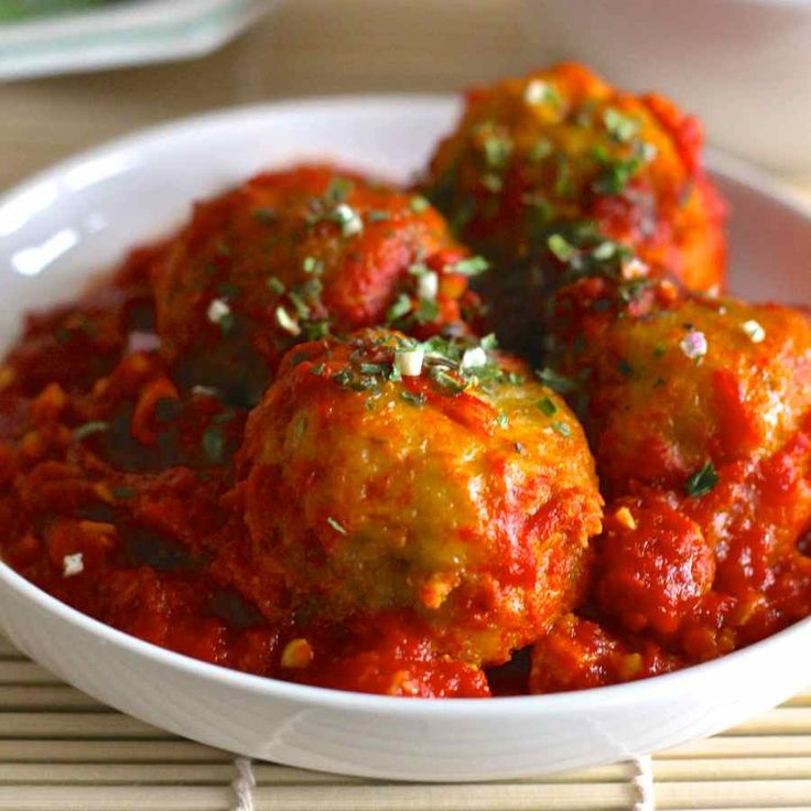Fried fish balls (thiou boulettes de poisson) is a traditional spicy Senegalese dish that is typically prepared with emperor bream.