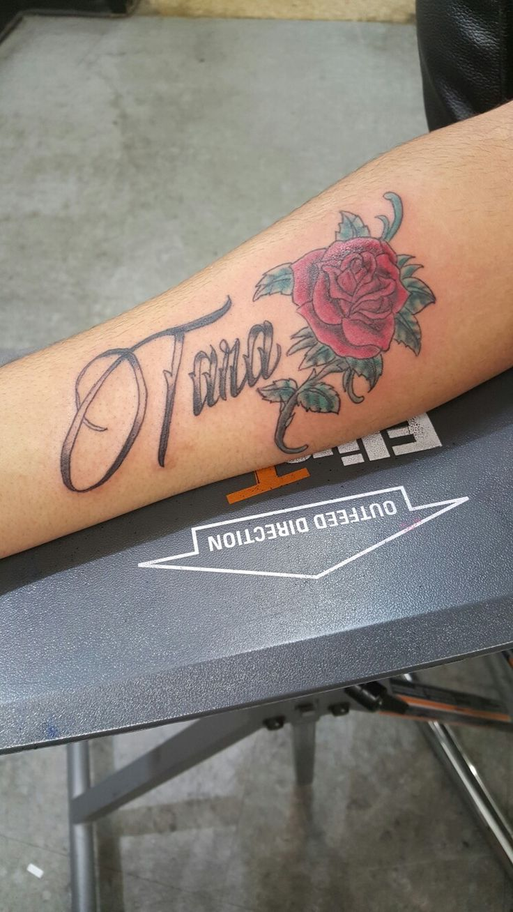 Pin lovi poe for tattoo pictures to pin on pinterest on pinterest - Rose Tattoo