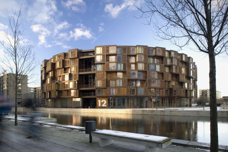 Gallery - Tietgen Dormitory / Lundgaard & Tranberg Architects - 1