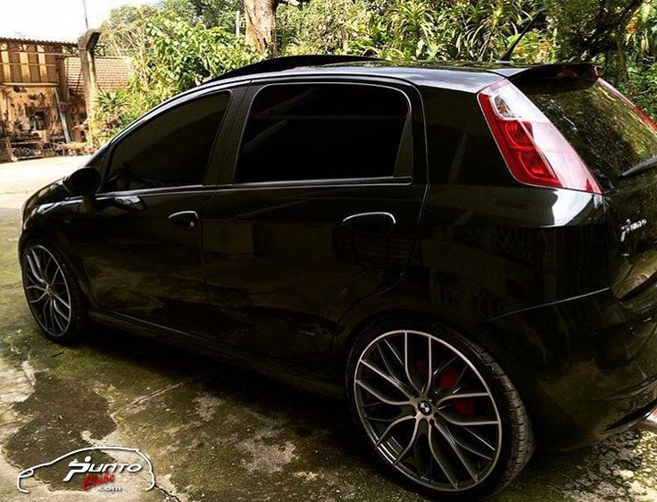 Best 25 Fiat Punto Sporting Ideas On Pinterest Fiat