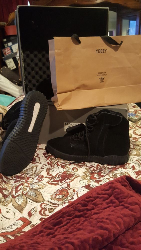 735b64bef1c adidas Yeezy BOOST 750 8 g(Men s) Black  fashion  clothing  shoes   accessories  mensshoes  athleticshoes (ebay link)