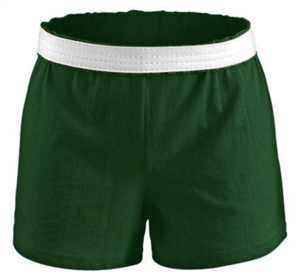 Soffe Athletic Youth Cheer Shorts - http://darrenblogs.com/2015/11/soffe-athletic-youth-cheer-shorts/