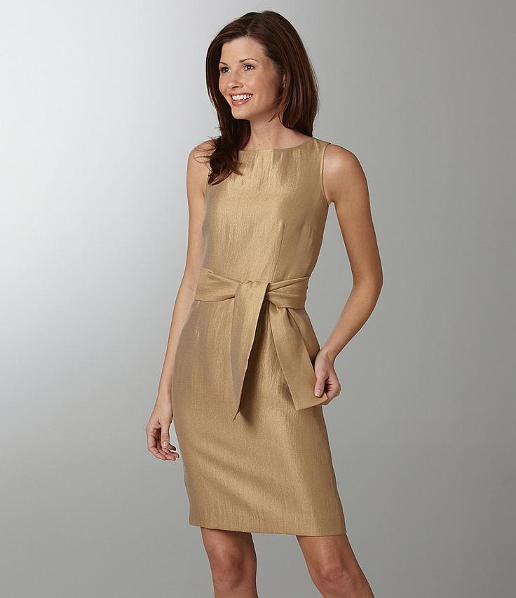 39 best vestidos clasicos images on Pinterest | Dillards, Business ...