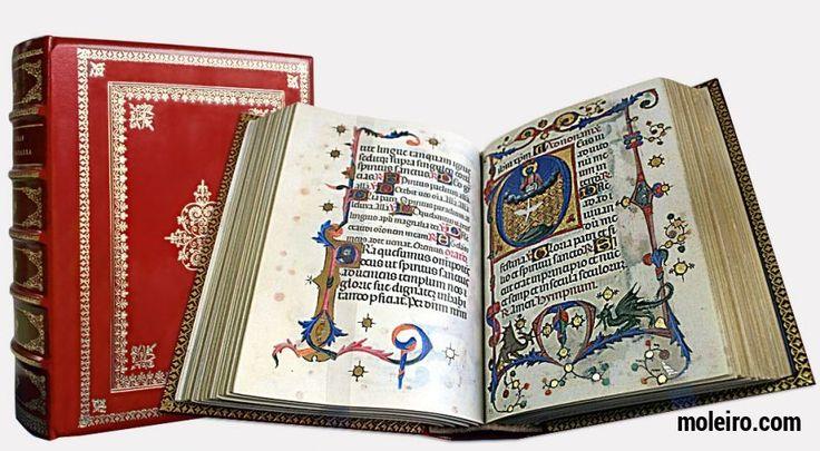 Libro de Horas de María de Navarra Biblioteca Nazionale Marciana, Venecia Biblioteca Nazionale Marciana, Venecia