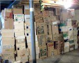 #10: BASKETBALL CARD STORAGE UNIT AUCTION FIND  INVESTMENT LOT OF 100 CARDS LOADED WITH STARS & ROOKIES