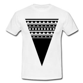 Aztec Triangle