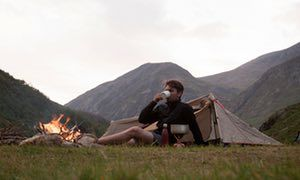 10 of the best wild camping sites in Scotland | Travel | The Guardian