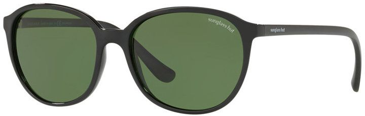 Sunglass Hut Collection Sunglasses, HU2003 55