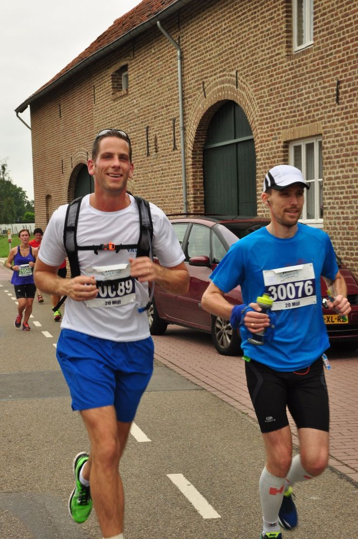 Meerssen Marathon 2015 (3) :: www.tinusdewaideruns.nl