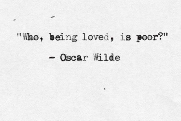 typewritten, oscar wilde, quote,  <3