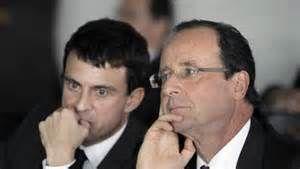 A toi l'honneur !: Le nouveau gouvernement Valls: Quelle misère !