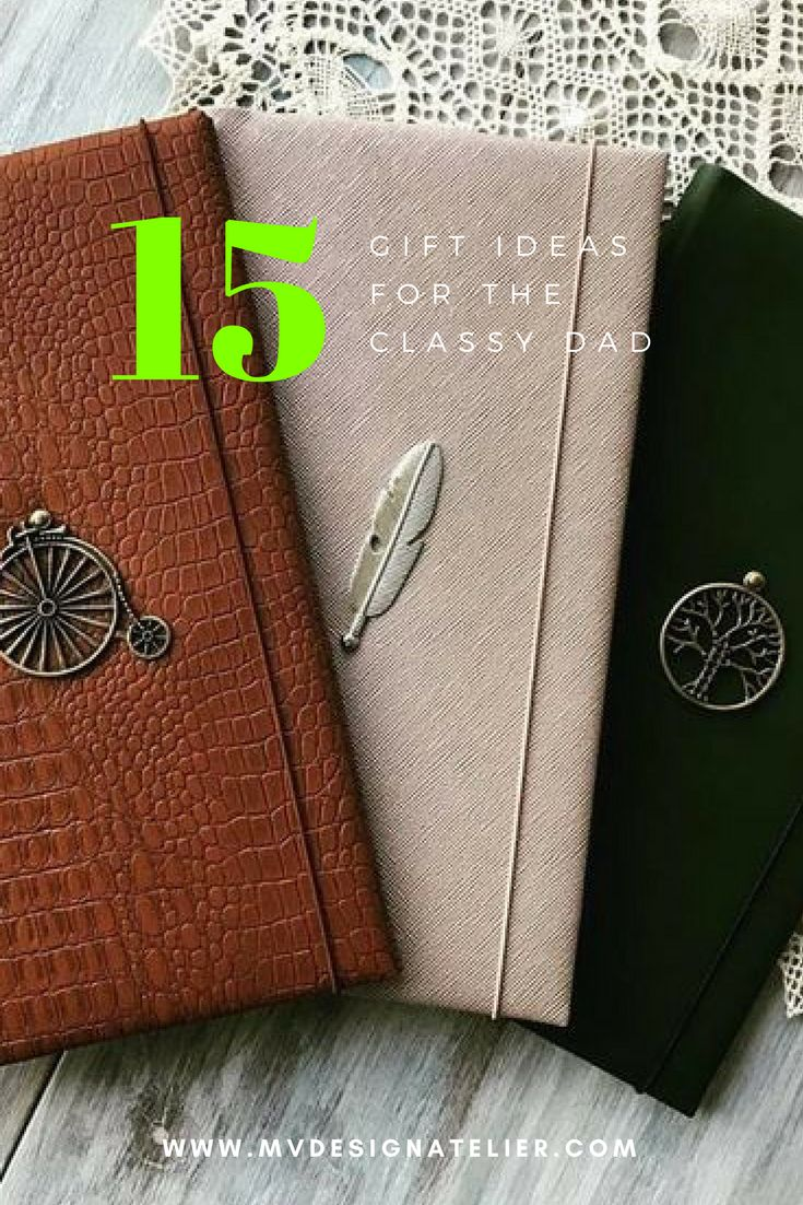 15 Gift Ideas for Family and Friends - Mens Travel Wallets