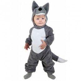 Λυκάκι στολή bebe