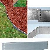 Mit Rasenkanten aus Kunststoff oder Metall den Garten top gestalten Neben der Arbeitserleichterung beim Mähen Ihres Rasens erzielen Sie damit auch ein harmonisches Gesamtbild, welches beruhigend und entspannend wirkt. Mit unseren...