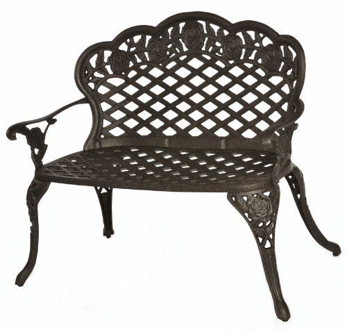 Outdoor Victorian Table: 101 Best Images About Victorian Garden Furniture On