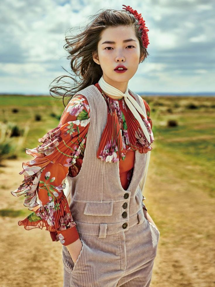 """Blooming Journey"" 