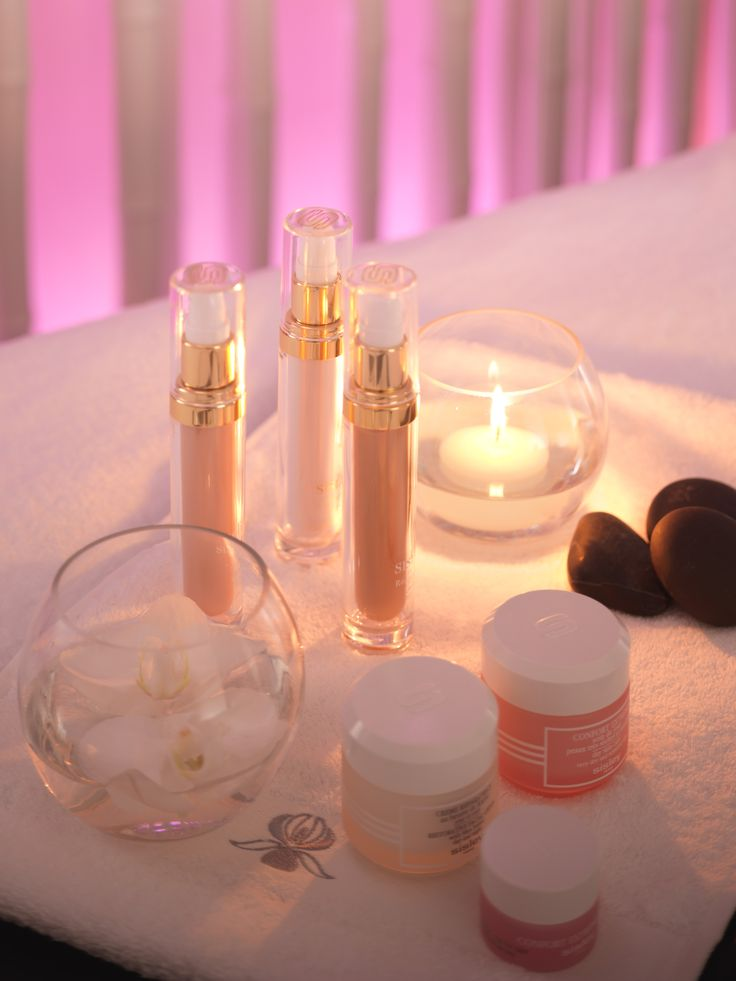 Le Spa by Sisley at Le Richemond