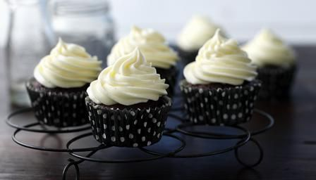 Guinness Cupcakes - too much for St Patrick's Day?
