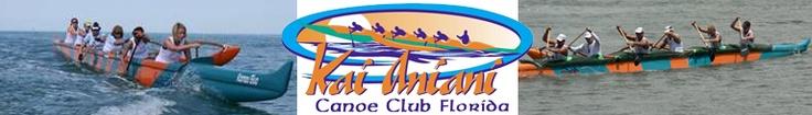Kai Aniani Canoe Club