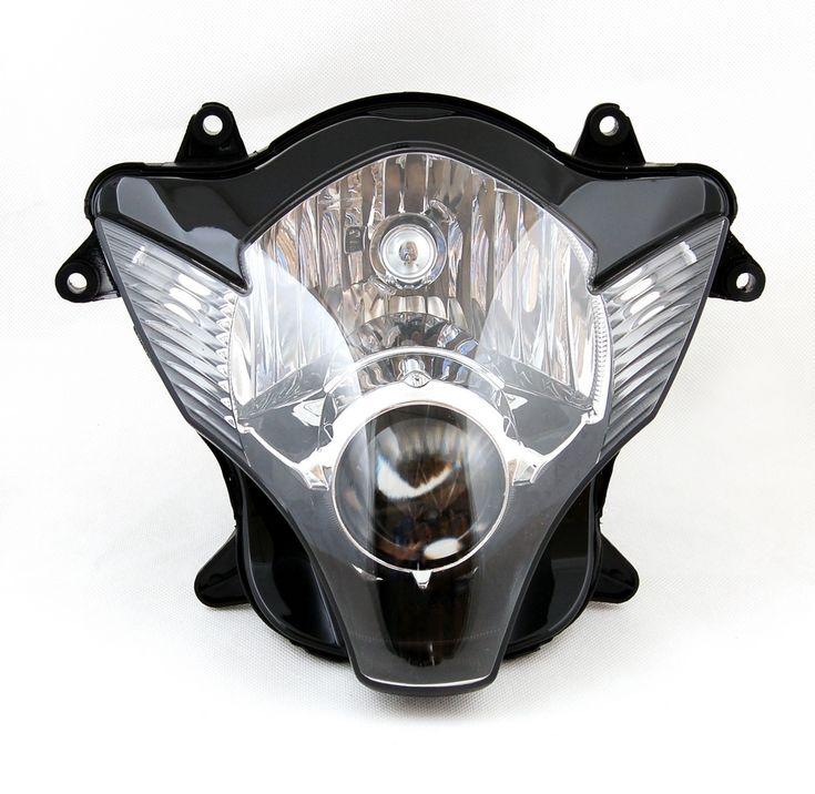 Mad Hornets - Headlight Suzuki GSXR 600 / 750 OEM Style (2006-2007) K6 35100-01H01-999, $149.99 (http://www.madhornets.com/headlight-suzuki-gsxr-600-750-oem-style-2006-2007-k6-35100-01h01-999/)