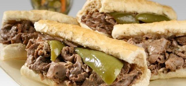 Chicago Best Hot Dogs Chef Restaurant Week