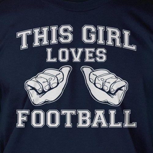 Gedrukt #Sports Voetbal T-shirts