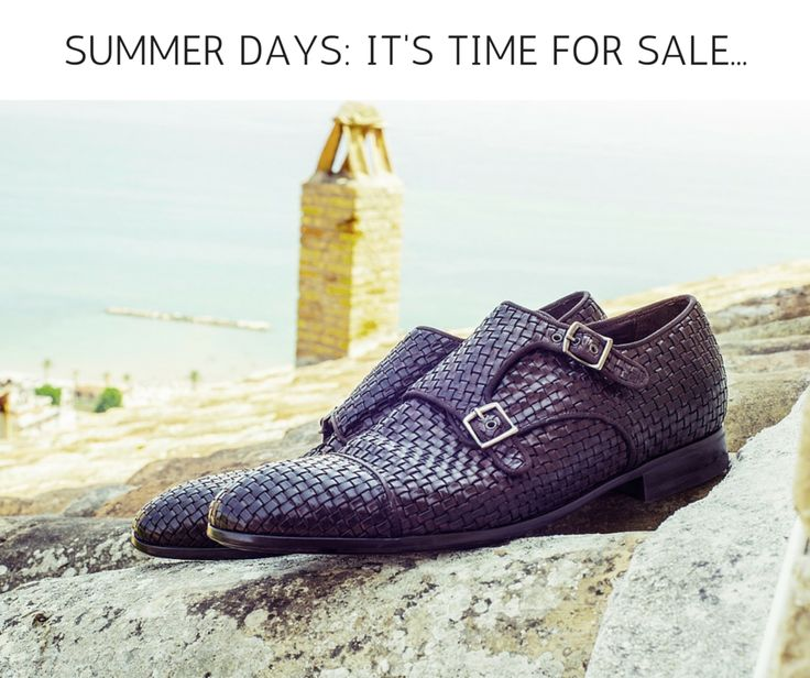 Hurry up! Try the best sale... #franceschetti #franceschettishoes #madeinitaly #summersale #sale #ss15