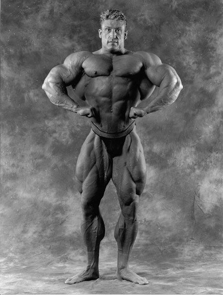 46 best ideas about The Awesome Dorian Yates on Pinterest ...