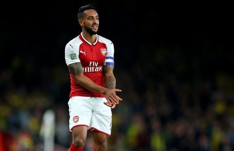 Theo Walcott should leave Arsenal says Ian Wright on The Debate