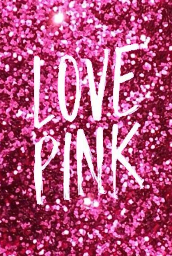 348 best victoria secret pink images on pinterest pink outfits victorias secret glittersparkle phone wallpaper i made feel free to use voltagebd Choice Image