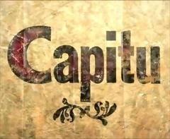 Capitu, minissérie Globo
