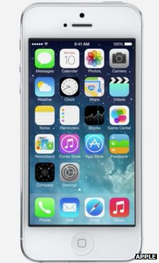 Apple reveals iOS 7 design revamp and iRadio music service