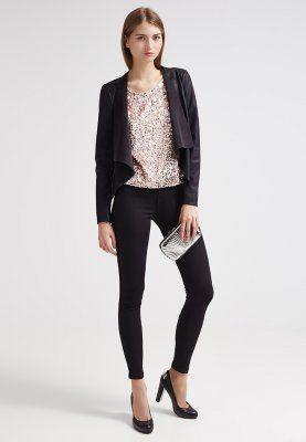 Top mit Pailetten - Edles Top in Rosa von Only. Mit dem Allover-Pailletten-Look sorgt dieses Top für das perfekte Party-Outfit. - ab 34,95 €