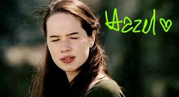Hazel Weasley,daughter of Charlie Weasley,Hufflepuff  (Anna Popplewell )
