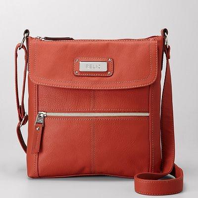 Relic Erica Flap Zip Crossbody Bag  My Style  Cross body handbags Crossbody bag Bags