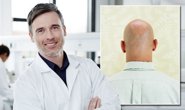 You Can See More: Bald head cure?Hair loss could finally be REVERSED with newtreatment scientists claim