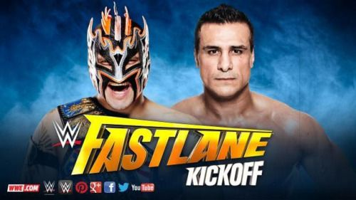 VIDEO WWE Fastlane 2016: Results, Recap For Every Match On The... #WWEFastlane: VIDEO WWE Fastlane 2016: Results, Recap For… #WWEFastlane