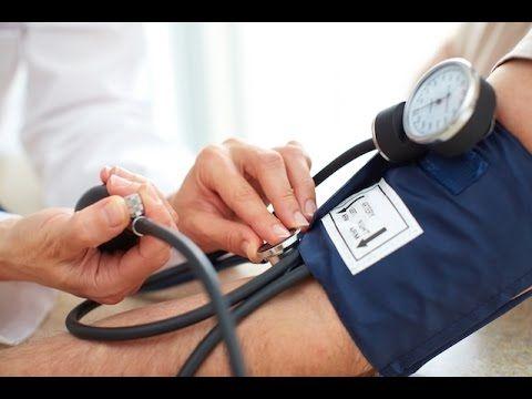 Sintomas de Pressão Alta - Hipertensão