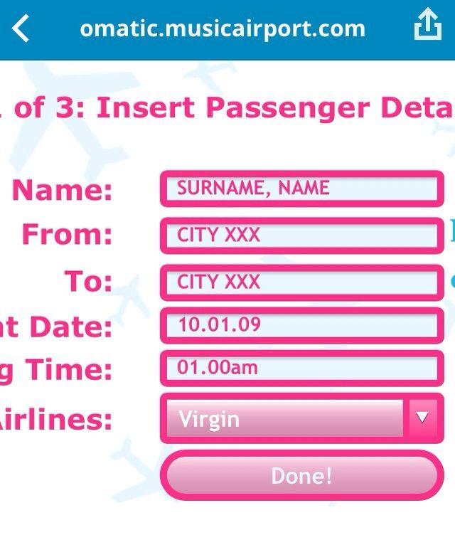 On prépare son billet d'avion : Tout ces liens sont en anglais le concept de cyber voyage étant plus démocratise dans les pays anglophone. A imprimer ici  Vous le trou…