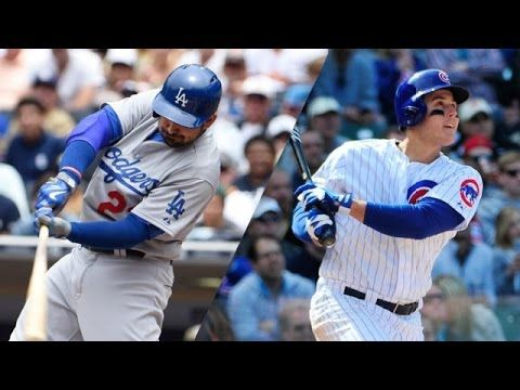 Image Result For Dodgers Vs Cubs