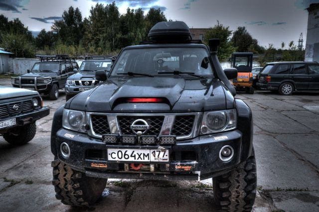 156 best images about nissan patrol on pinterest toyota nissan titan and 4x4. Black Bedroom Furniture Sets. Home Design Ideas