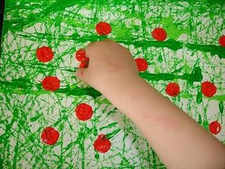 EI D' EDUCACIÓ INFANTIL: primavera