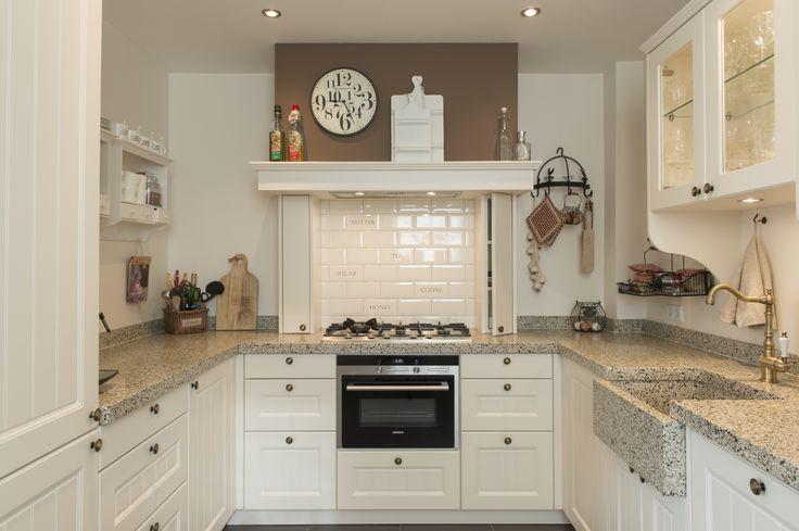 Keuken in Ridderkerk