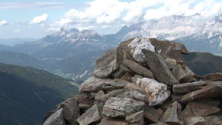 Wandern in der Steiermark: Der Schladminger Tauern Höhenweg